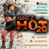 Hot 20 - Nikki Z Live Featuring Tanya Stephens