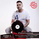 DJ Warren G - 5fm Classic House Ep2