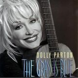 Dolly Parton – The Grass Is Blue Sugar Hill Records – SHCD 3900 1999