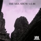 THE MIX SHOW vol.44 -Hip Hop Mix- (Mixed by DJ H!ROKi, 2015-10-11)