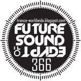 Aly & Fila - Future Sound of Egypt 366 (17.11.2014), FSOE 366 [Free Download]