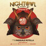 Night Owl Radio 086 ft. EDC Japan 2017 Mega-Mix
