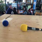 Wahnsinnsradio mit der interkulturellen RaBe-Sendung Interradional