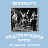 Bob Dylan Rolling Thunder Revue -1976-05-03 New Orleans