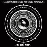 Underground Sound Spells part two