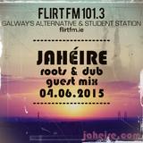 Flirt FM 101.3 Guest Mix 04.06.2015.