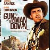 Cowboy Skaing To Town