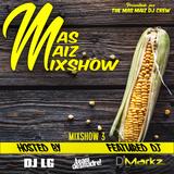Mas Maiz Mixshow (#3) Featuring DJ Markz