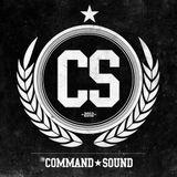 C.Pardo @ CommandSound Podcast 06 (24-12-2015)