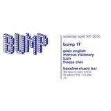 Bump 17 Promo Mix