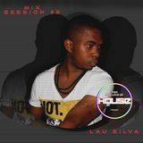 DJ Lau Silva - For The Love Of House Project (Mix Session #2) - 16.08.2015