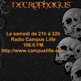 Necrophagus - S02E35 - 16/05/15 - Spéciale Anton