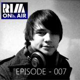 Rim ON AIR - EPISODE007