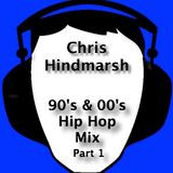90's & 00's Hip Hop Mix - Part 1