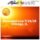 Cquer Live @ City Life Lounge 7/14/18