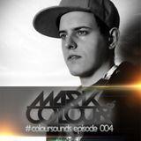 Mark Colour - #coloursounds 004
