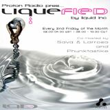 Sava & Larrosa B2B Bramus-D - Liquefied 019 pt.1 [Apr 8th, 2011] on Proton Radio