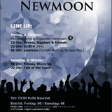 Live@Newmoon Expedition (Tech-House Set 4.10.2012)