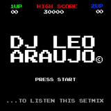 Dj Leo Araujo setmix 04 - 2013