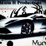 Mista H    Guest mix Feb 2015