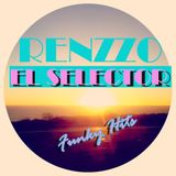 Renzzo El Selector-Funky Hits
