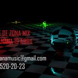 Mix Gente de Zona Dj Banana 19 Abril 2016