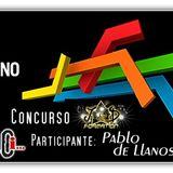 PABLO DE LLANOS MINIMAL/TECH-HOUSE SET (contest session)