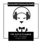 The Cats Pyjamas - 21 02 2019
