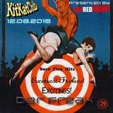 Der Freak - CarneBall Bizarre - KitKatClubNacht - 12.09.2015 (präsentiert von DeeRedRadio.com)