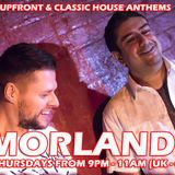 Morlando In The Mix Replay On www.traxfm.org - 23rd January 2020