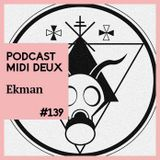 Podcast #139 - Ekman