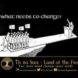 Ireland - What needs to change?