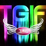 Kate Angel - TGIF 13.03.2015