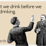 Pre-Drinkers Pt.1