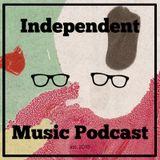 #89 - Pye Corner Audio, Casual Nun, Gemma Ray, Dog Chocolate - 25 April 2016