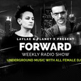 FOWARD RADIO SHOW BY ST HILAIRE