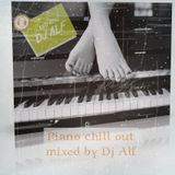 Piano Chill out 2012 mixed by Dj Alf