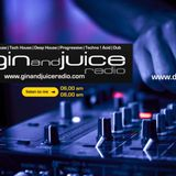 Techno 3 listen to me on Gin and Juice webradio