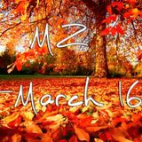 MZ - March 2016 Mix