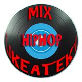 Fabulous Fabrick - Mix HipHop LIKETEK7 - KRS One, Nas, DJ Premier, Public enemy, Missy Eliot, etc..