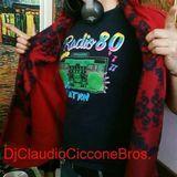 ClaudioCicconeBros In The Classic 70'sDisco & 80's 90s'Music