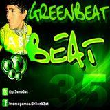 Beat 35 Greenbeat Set Mayo 2013