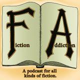 Fiction Addiction Pilot Episode