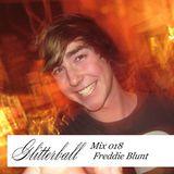 Glittermix 018 - Freddie Blunt