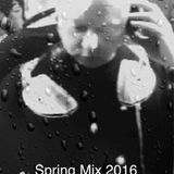 Spring Dance Mix, May 2016