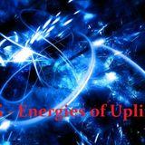 DJ WAG - Energies of Uplifting 001 (26-07-2014)