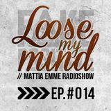 Fake Positive - Mattia Emme RadioShow 014