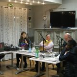 La Parole est à Vous à Wittenheim avec Etienne Rué et Carmen Pato, mémoires du quartier