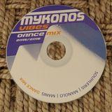 Mykonos Vibes 2015/2016 - DJ's Souhleris, Manolo & Manis
