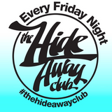 The Hideaway Club | Live Recording - Casey Leaver | Friday 27th October (4:00AM - 05:00)
